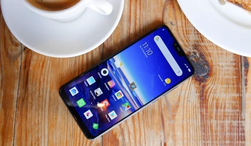 enregistrer écran android