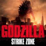 jouer à Godzilla Strike Zone