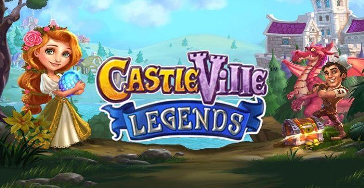 jouer gratuitement à castleville legends