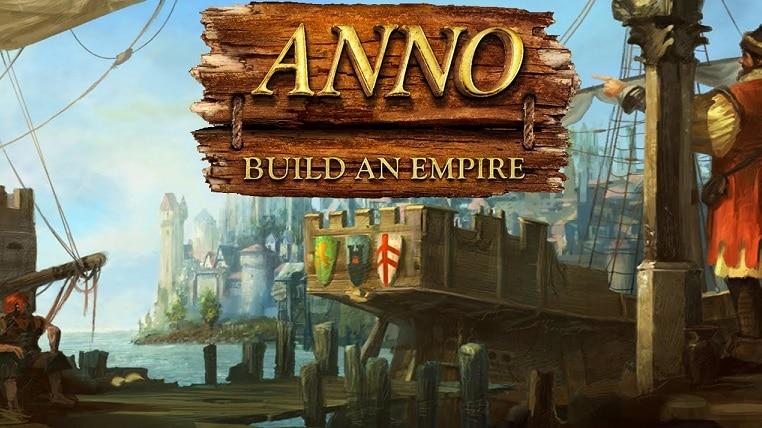 télécharger Anno Build an Empire