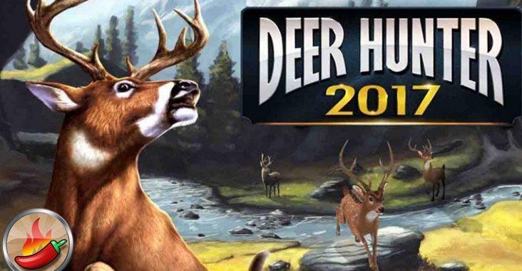 télécharger Deer Hunter 2017
