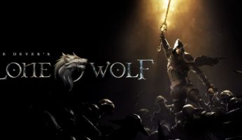 télécharger Lonewolf