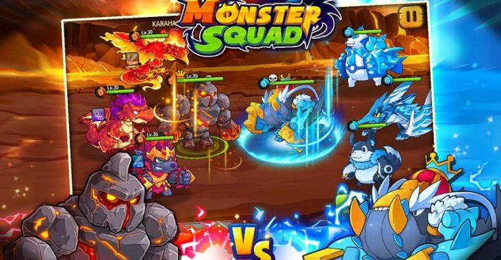 télécharger Monster Squad