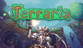 télécharger Terraria