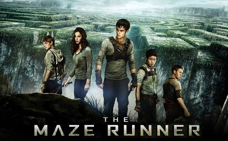 télécharger The Maze Runner