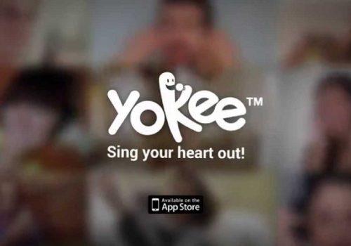 télécharger Yokee Karaoke