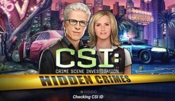 télécharger CSI Hidden Crimes