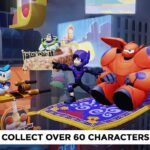 Disney Infinity Jeu Toy Box 2 0