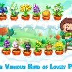 Farm Sky Garden Daisy