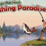 télécharger Fishing Paradise 3D