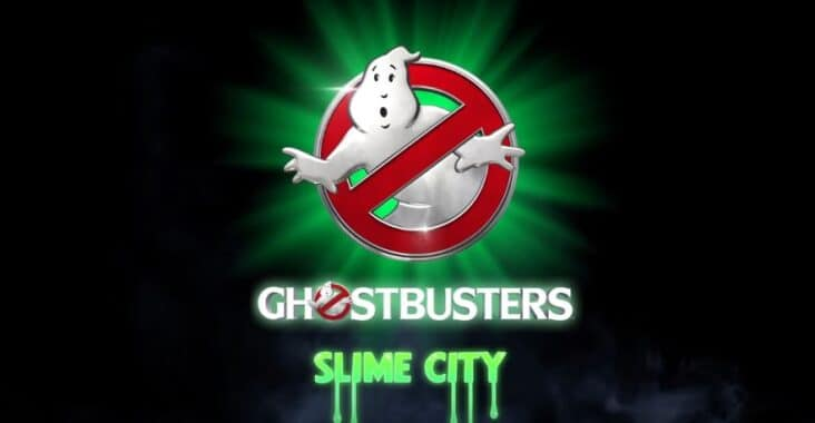 télécharger Ghostbuster Slime City