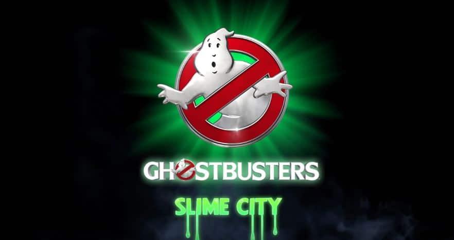 télécharger Ghostbuster Slime City