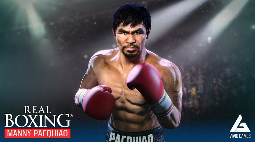télécharger Real Boxing Manny Pacquiao
