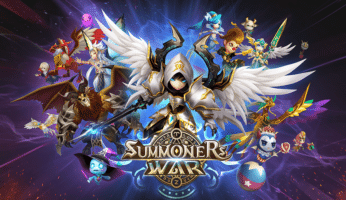 télécharger Summoners War