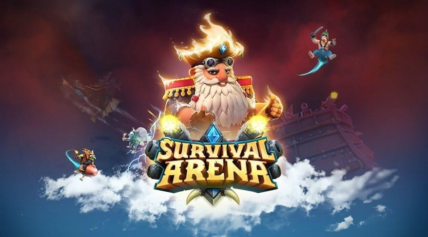 télécharger Survival Arena