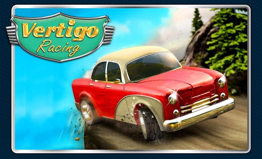 télécharger Vertigo Racing