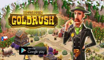 télécharger Westbound Gold Rush