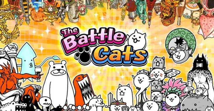 télécharger the battle cats
