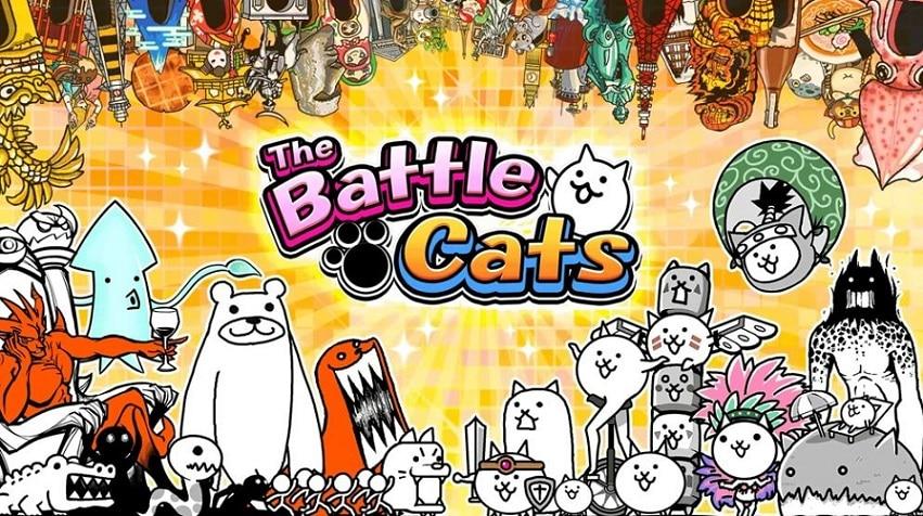 télécharger the battle cats