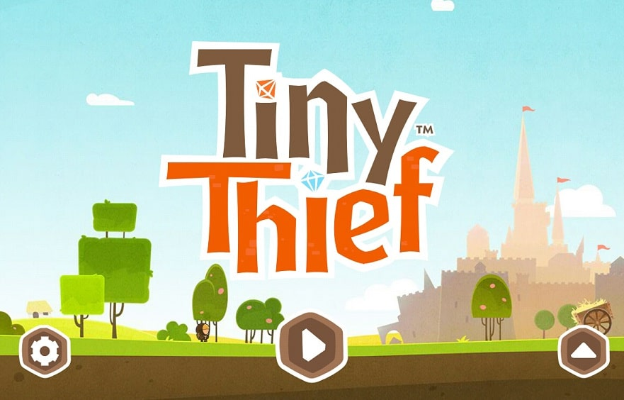 télécharger tiny thief