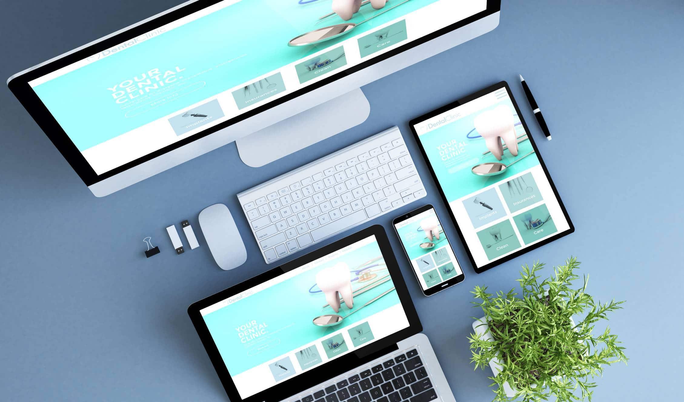 site web pas cher ; creation de site