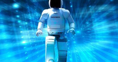 3 lois robotiques asimov