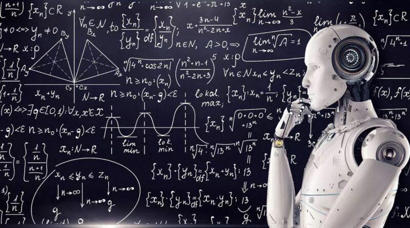 naissance intelligence artificielle
