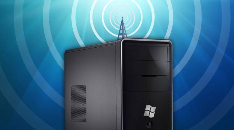 partage connexion windows 10