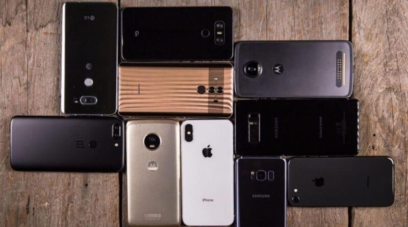 comment choisir smartphone