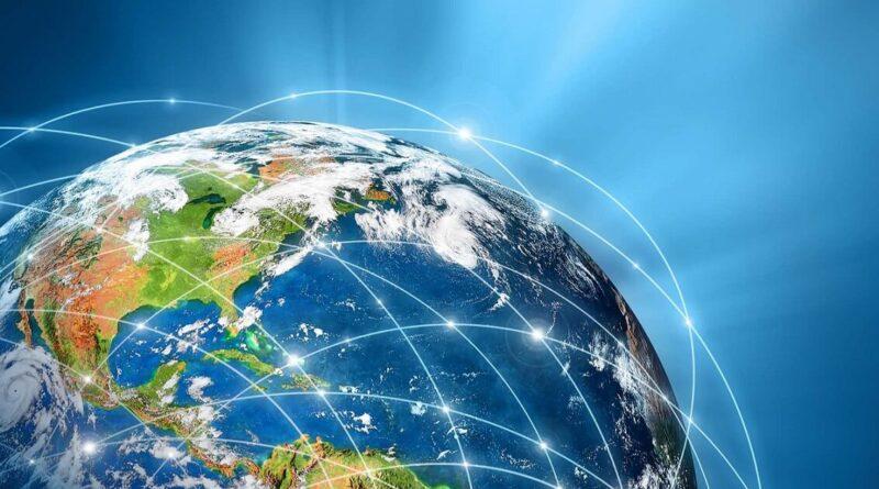 différence internet et web