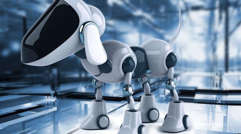 lois robotique europe